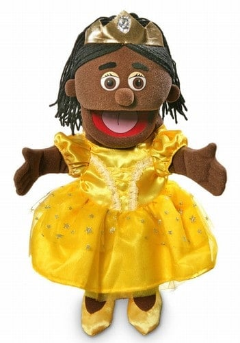 14 Moses Hand Glove Puppet by Silly Puppets