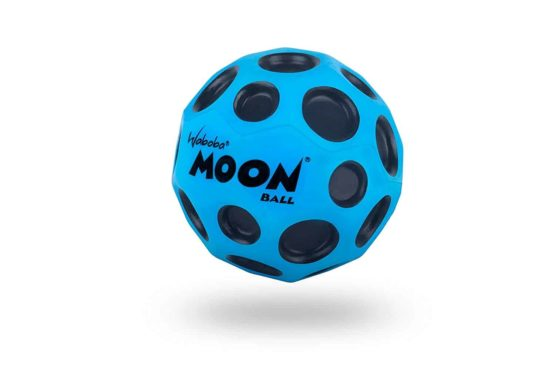 Waboba Moonball Blue