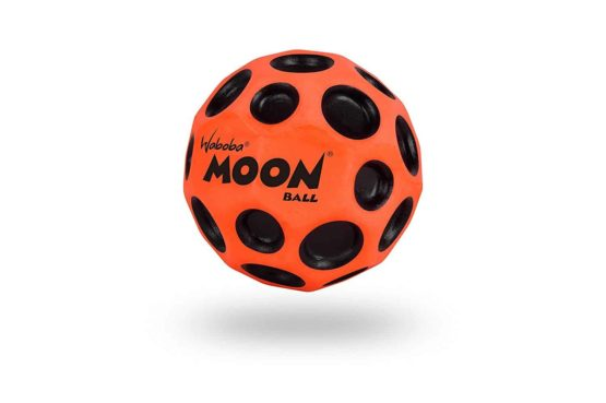 Waboba Moonball Orange