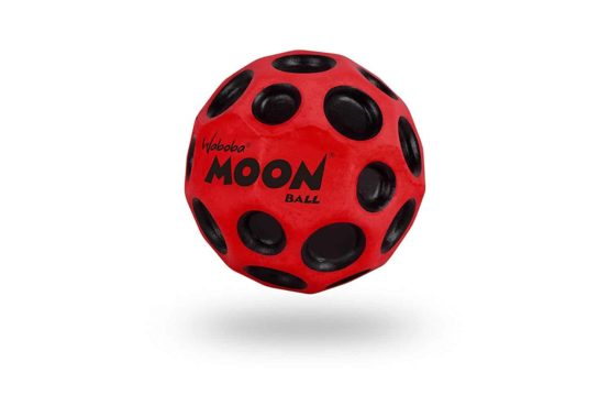 Waboba Moonball Red